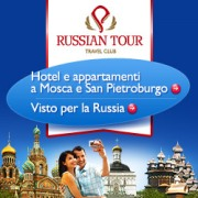 Russian Tour Travel Club