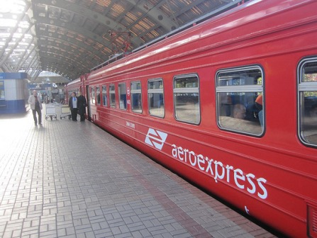 aeroexpress