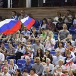 volleyball russia