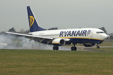ryanair - low cost