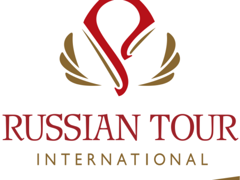 Russian Tour Logo