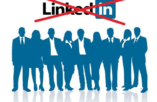 Linkedin bloccato in Russia